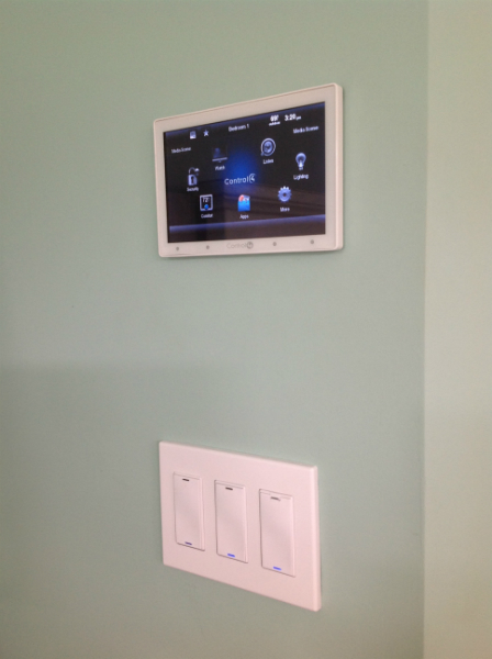 touch-panel-and-Control-4-lighting