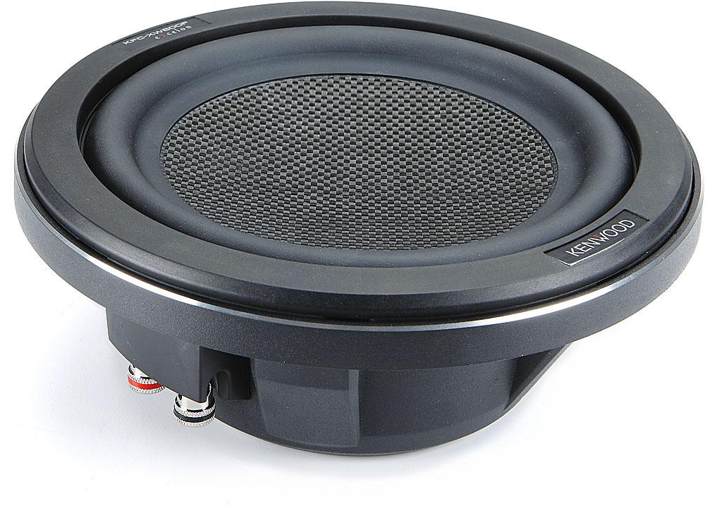Sound-Waves Product Demo: Kenwood KFCX W800F
