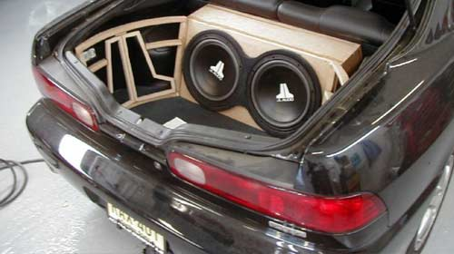 acura integra sound waves car audio home theater remote car starter morris nj