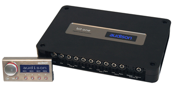 Audison BitOne Sound Processor