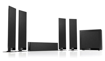Sound-Waves Product Demo: KEF Speakers
