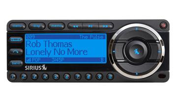 Sound-Waves Product Demo: Sirius Starmate5