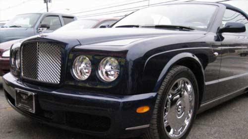 Bentley Install