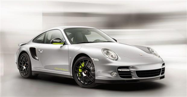 2012 Porsche 911 Radar Install
