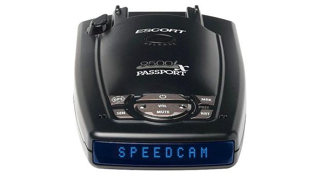 Escort_9500_IX_Radar_Detector