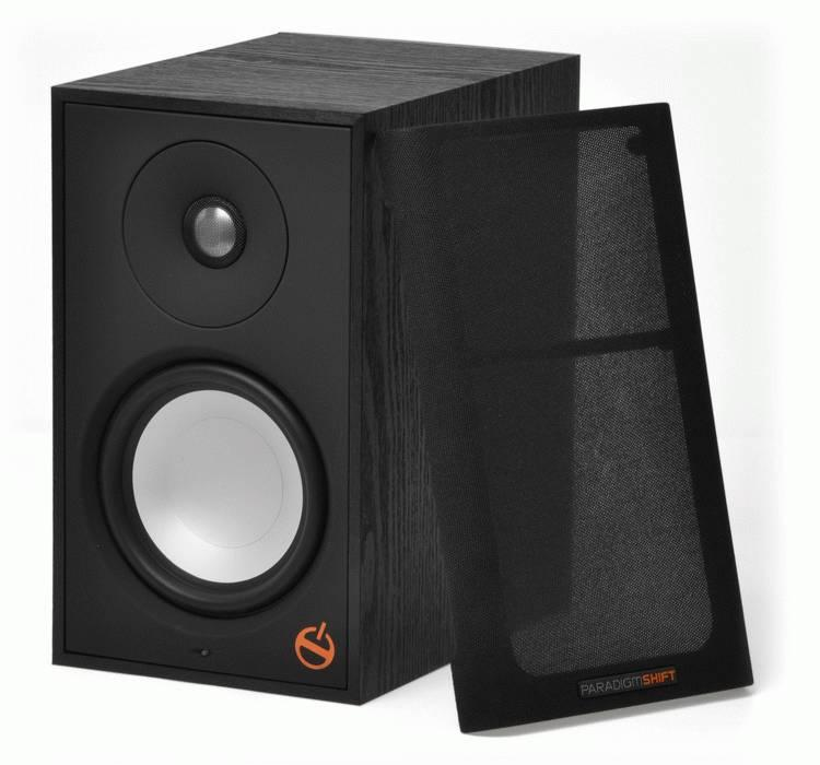 Paradigm Shift A2 Powered Speakers