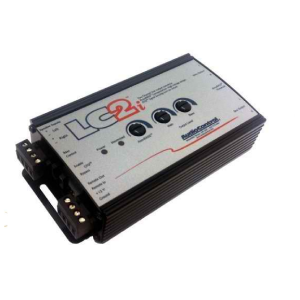 AudioControl LC2I 2-Channel Line Out Converter and Subwoofer Control