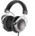 Beyerdynamic T 70 Over Ear Headphone, Black or Grey