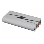 HRT - Istreamer - Outboard DAC for Idevices 12v Version