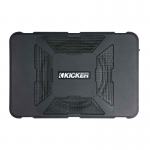 Kicker Hideaway Compact Powered Sub