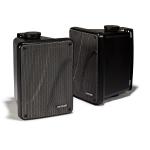 Kicker KB6000 Black Full Range indoor outdoor Speakers