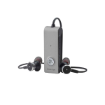 Phiaton BT 220 NC Wireless Bluetooth 4.0 and Active Noise Cancelling Earphones