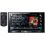 Pioneer AVH-X4700BS DVD Receiver