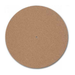 Pro-Ject Audio - Cork It - Turntable Mat