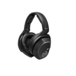 Sennheiser HDR 175 Accessory RF Wireless Headphone for RS 175 System