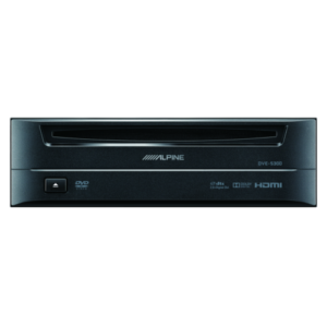 Accessory DVD Player