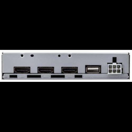 HDMI Selector Interface