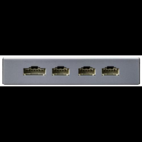 Multi Camera Selector Interface