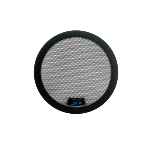 "12"" Woofer Grille Systems"