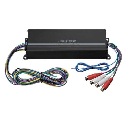 Universal Head Unit Power Pack