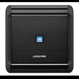 4/3/2 Channel V-Power Amplifier