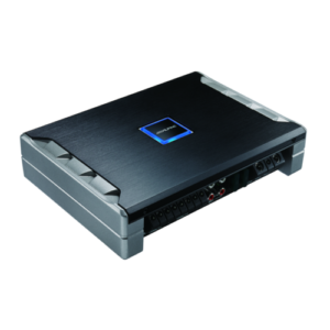 4/3/2 Channel Power Density Amplifier