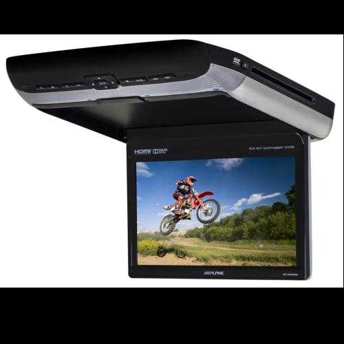 "10.1"" DVD/HDMI/USB Rear Seat Entertainment System"