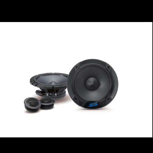 """6-1/2"""" component 2-way speaker"""