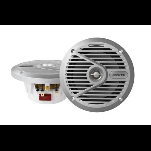 "6-1/2"" coaxial 2-way marine speaker"