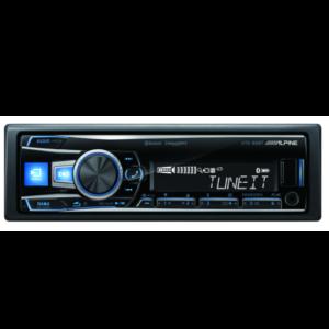 Advanced Bluetooth merch-less digital receiver