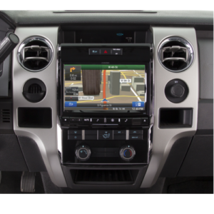 9-inch restyle solutions for 2009-2014 select Ford  F-150