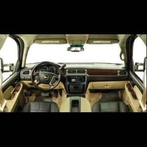 9-inch restyle dash system 2007-2013 GM trucks & 2007-2014 GM SUVs