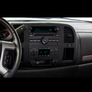 9-inch restyle dash system 2009-2013 GM trucks
