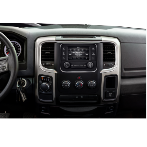 9-inch restyle solutions for 2013+ RAM Trucks