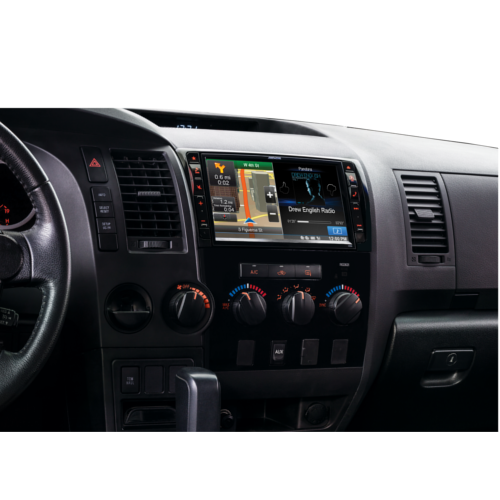 9-inch restyle solutions for 2007-2013 Toyota Tundra
