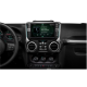 9-inch restyle all-weather merch-less in-dash system with carplay & android auto