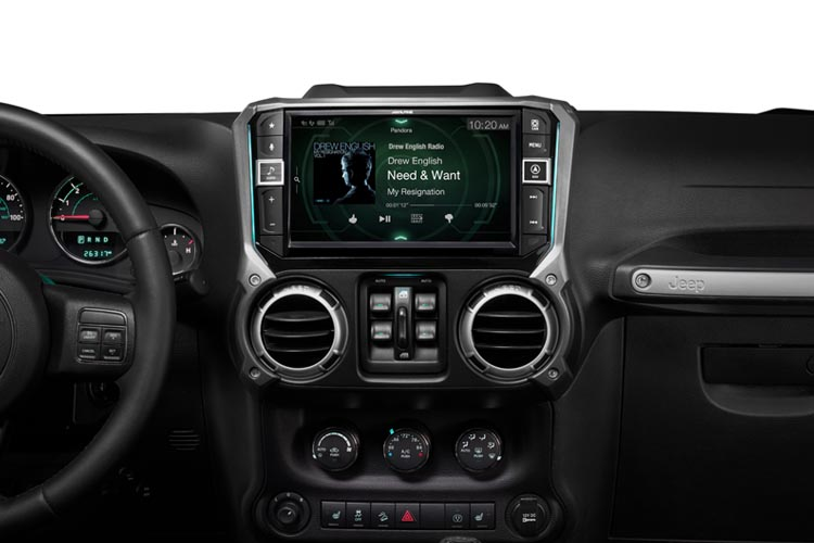 Car Stereo Installation New Jersey NJ