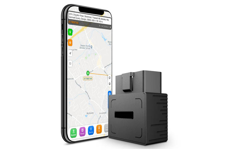 GPS Tracking Installation Morris County, NJ