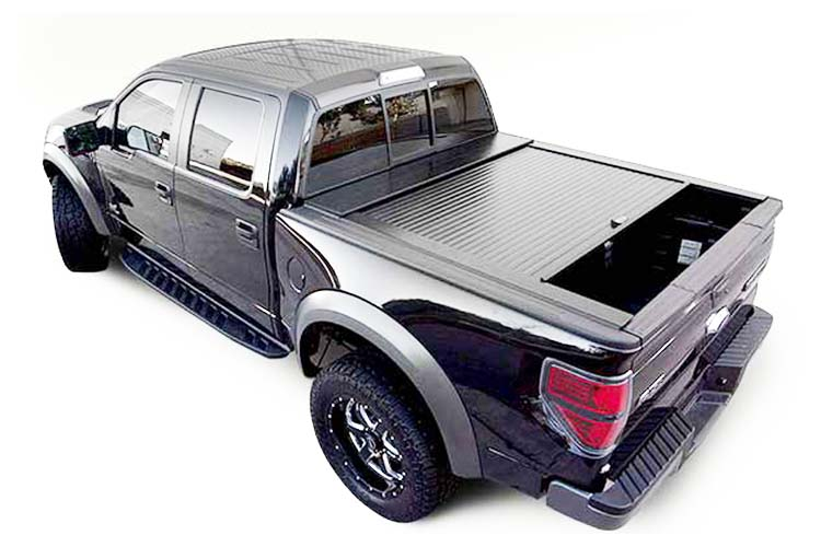 Tonneau Truck Bed Covers White, NJ