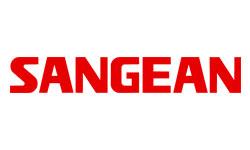 Sangean-Logo